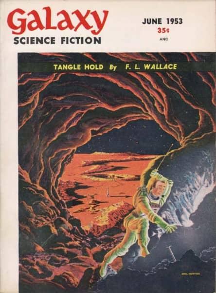 Galaxy June 1953