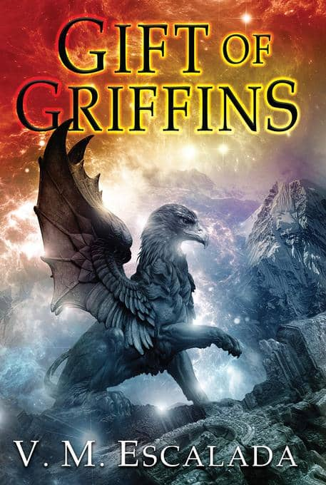 Gift of Griffins-small