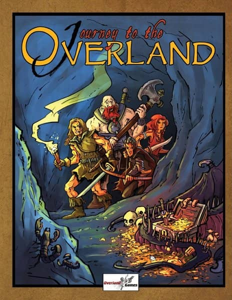 Journey to The Overland-small