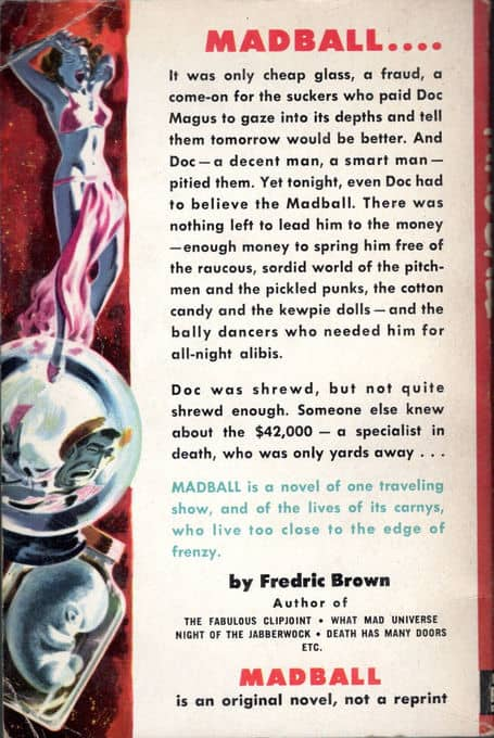 Madball Fredric Brown-back-small