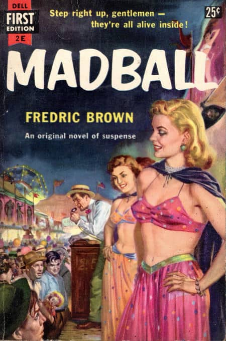 Madball Fredric Brown-small