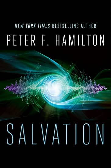 Salvation by Peter F Hamilton-small