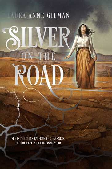 Silver on the Road Gilman-small