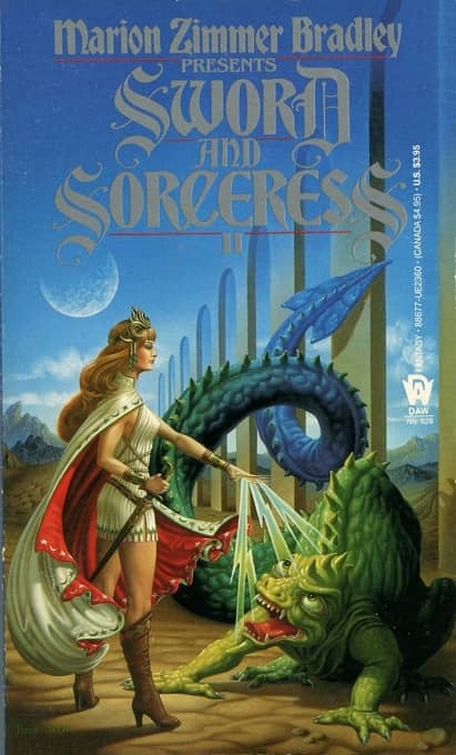 Sword and Sorceress II-small