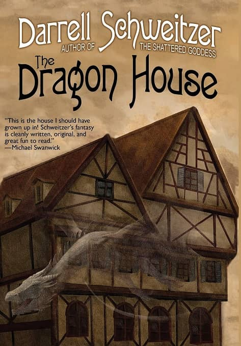 The Dragon House-small