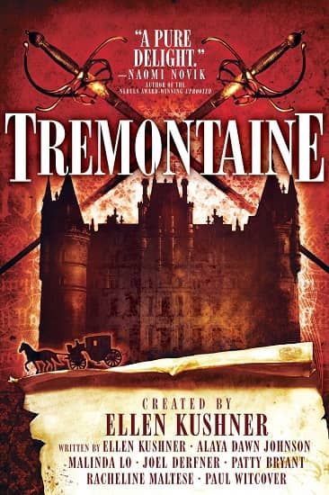 Tremontaine Season 1-small