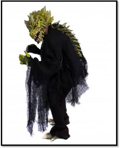 Zagone Studios Dragon costume-small