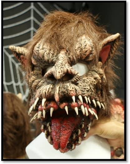 Zagone Studios Mask 1