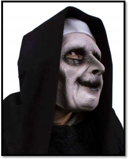 Zagone Studios Mask 2