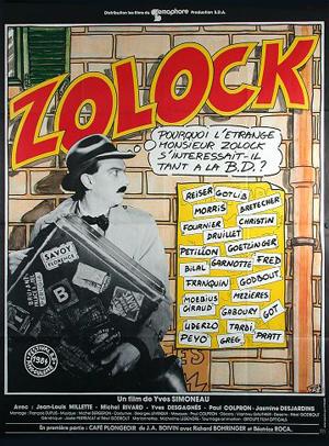 Monsieur Zolock