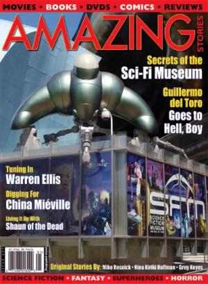Amazing Stories, 1/05