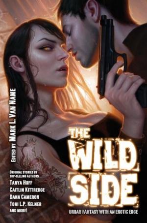 Cover by Dan Dos Santos