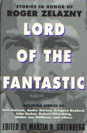 Lord of the Fantastic