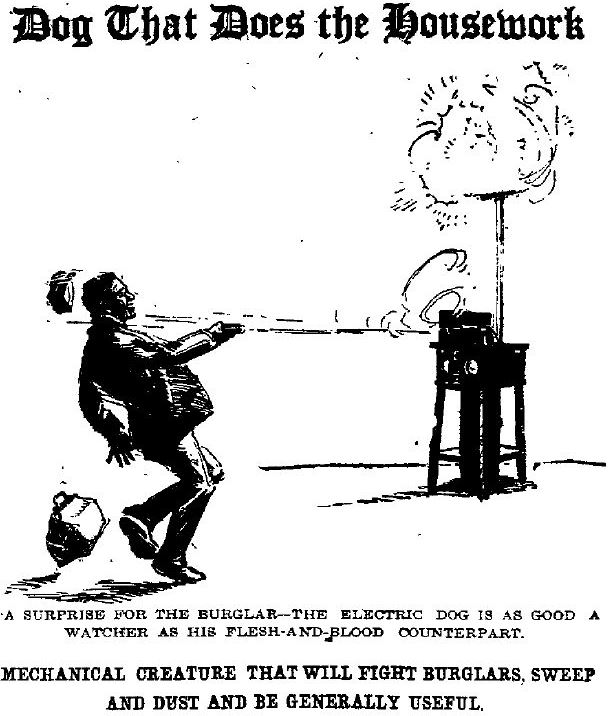 1915-05-02 Washington Post 1 electric dog