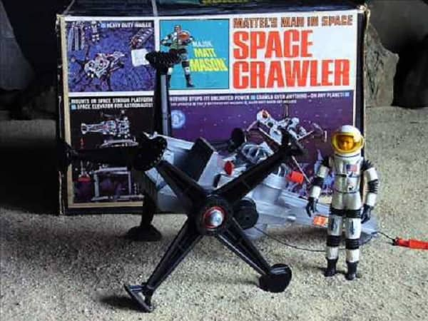 major matt mason space crawler - 600×450