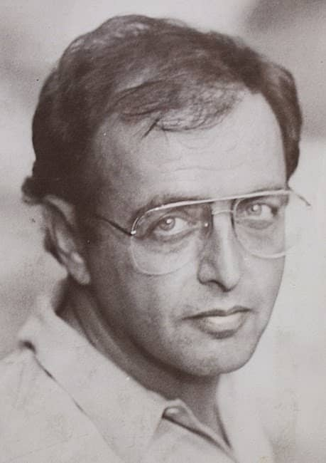 (4) Richard Sapir