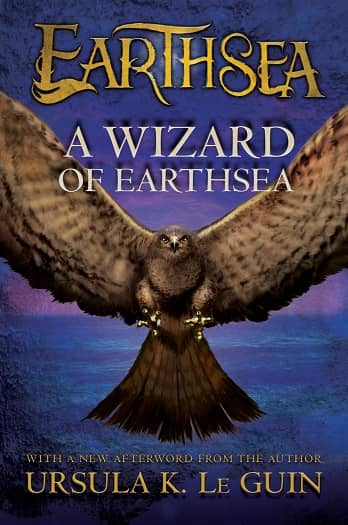 A Wizard of Earthsea-small