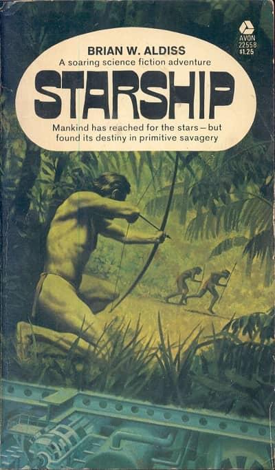 Aldiss Starship-small