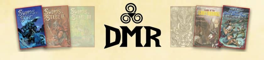 DMR Books