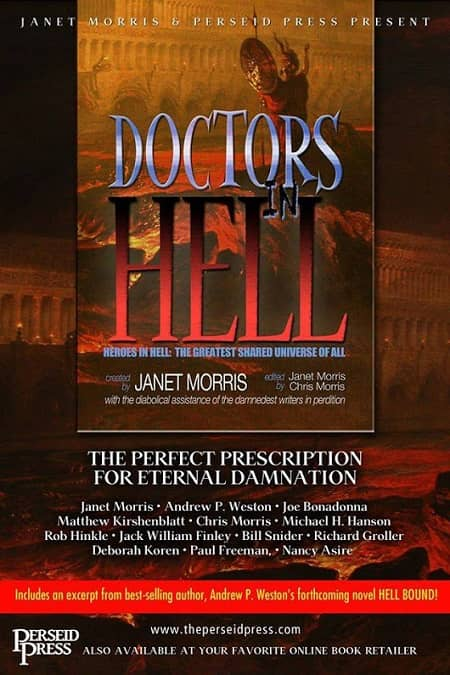 Doctors in Hell 2-small
