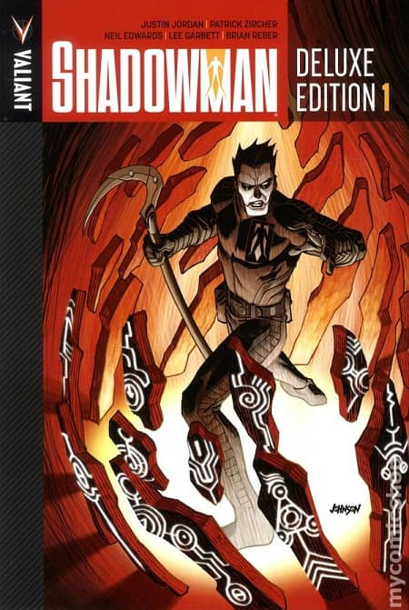 Shadowman Deluxe Edition 1-small
