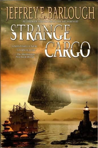 Strange Cargo-small