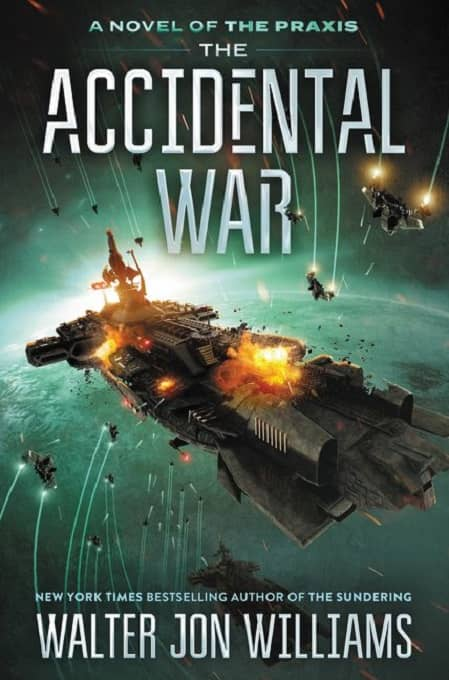 The Accidental War-small