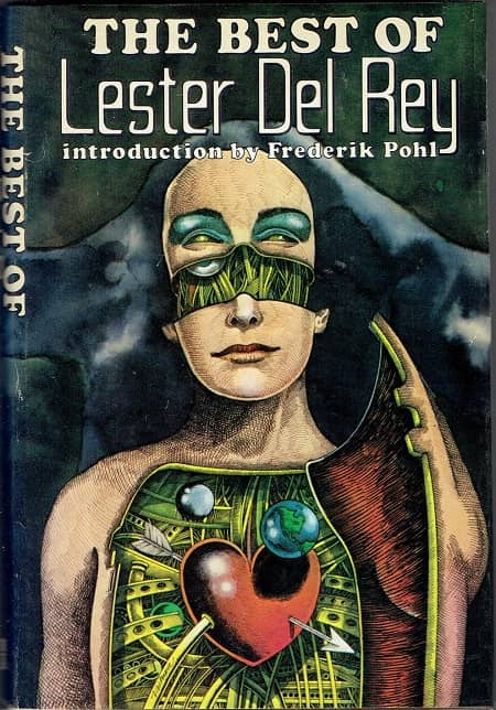 The Best of Lester del Rey SFBC-small