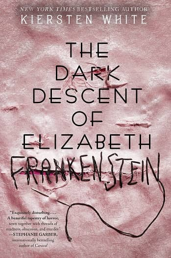 The Dark Descent of Elizabeth Frankenstein-small