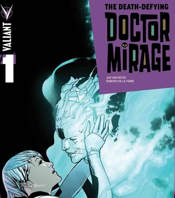The Death-Defying Doctor Mirage 1-small