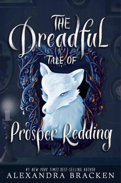 The Dreadful Tale of Prosper Redding-small
