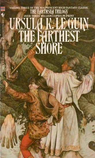 The Farthest Shore Bantam Yvonne Gilbert-small