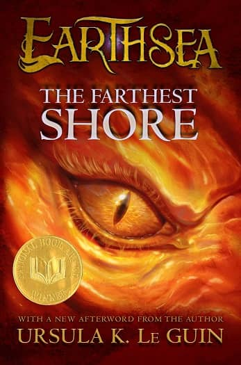 The Farthest Shore new-small