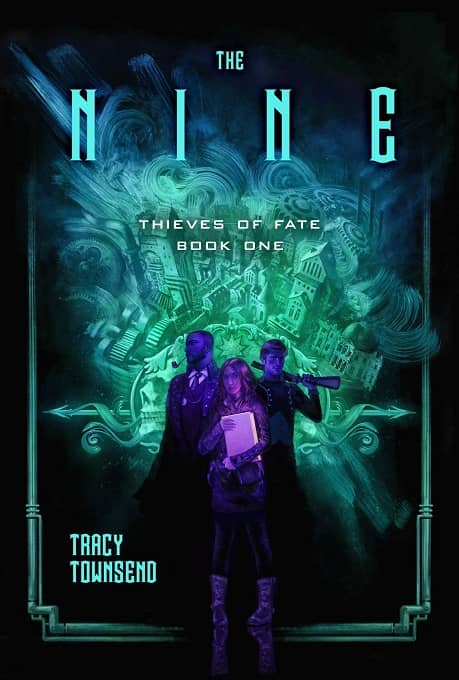 The Nine Tracy Townsend-medium