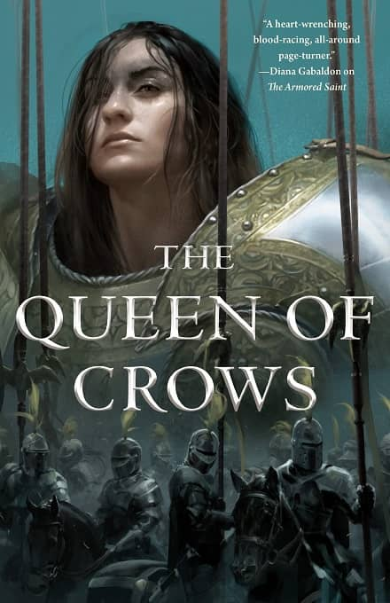 The Queen of Crows-small