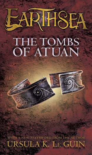 The Tombs of Atuan new-small