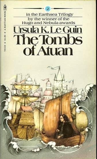 The Tombs of Atuan-small