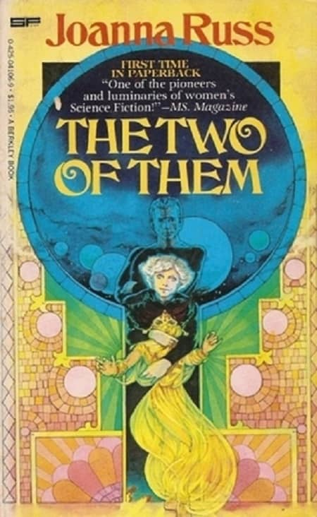 joanna russ two of two