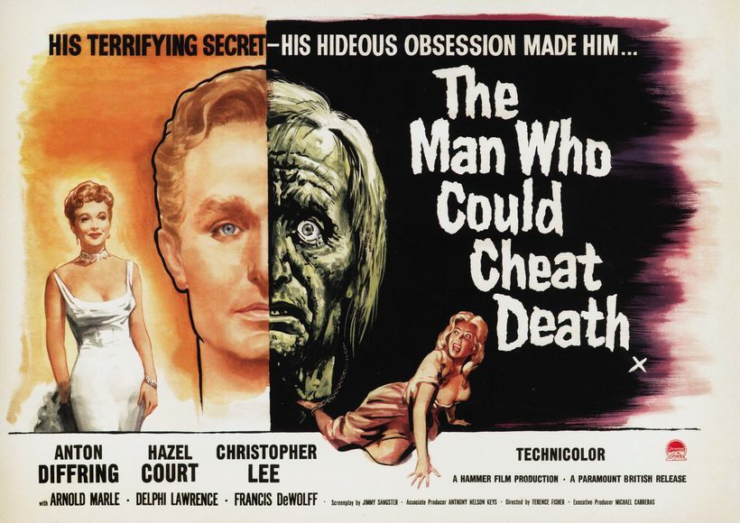 man-who-could-cheat-death-poster