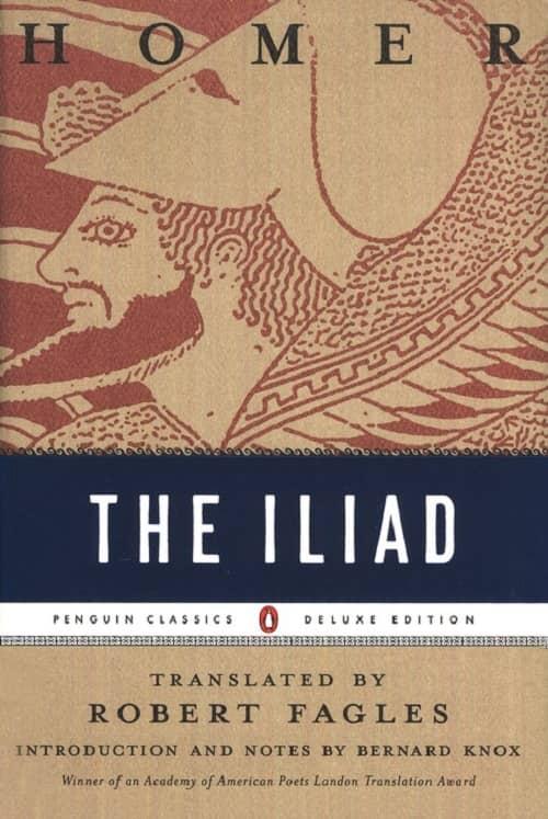 (1) Iliad - Fagles Translation-small