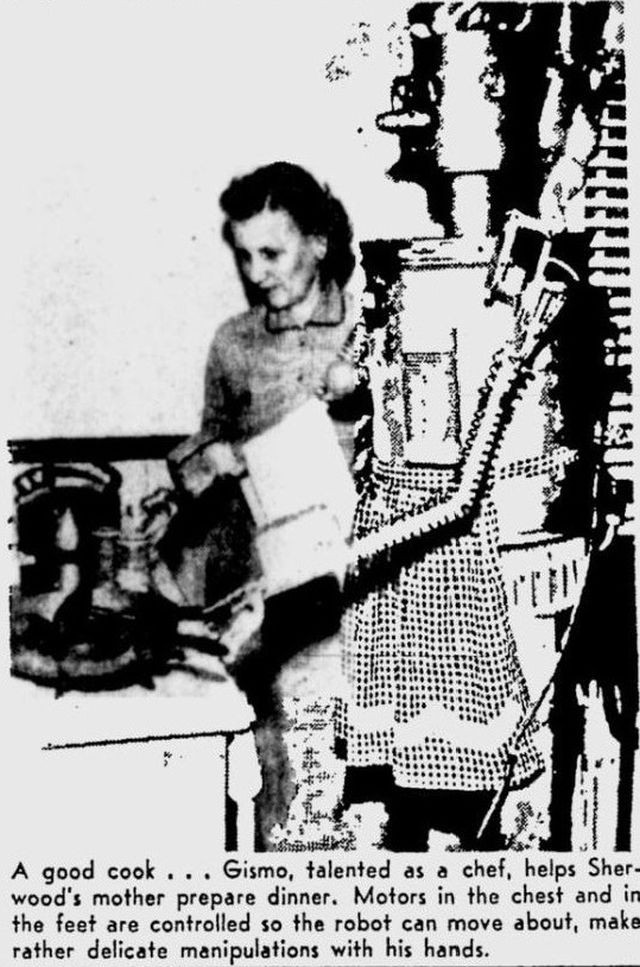 1956-02-12 Milwaukee Sentinel Gismo photo 2
