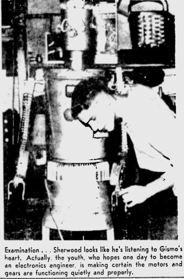 1956-02-12 Milwaukee Sentinel Gismo photo 3