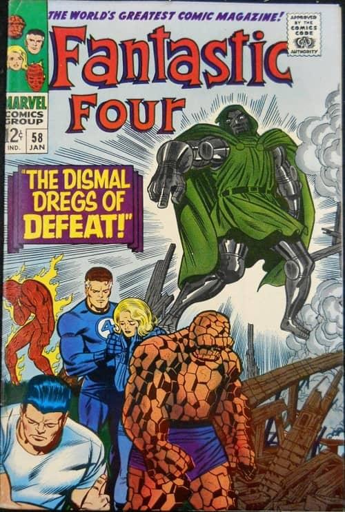(3) Fantastic Four 58-small