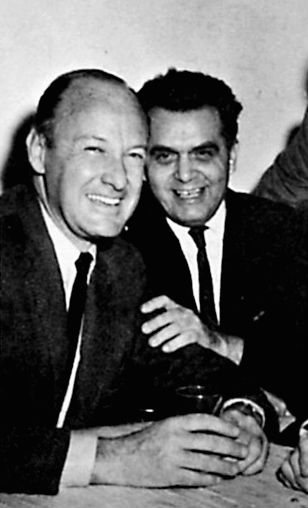 (6) Lee and Kirby