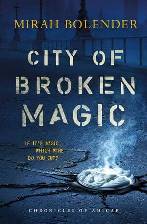 City of Broken Magic-small