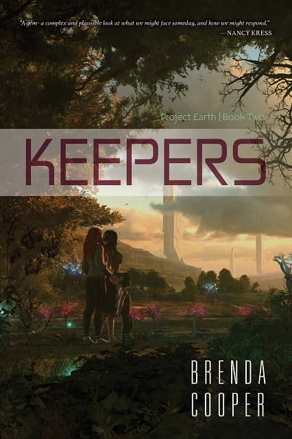 Keepers Brenda Cooper-small