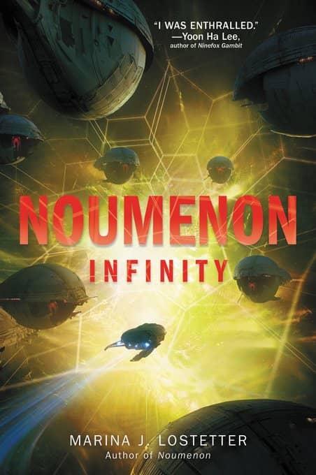 Noumenon Infinity-small