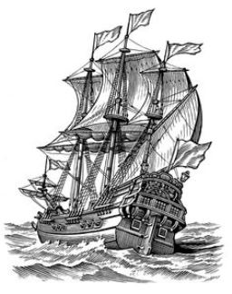 ShipClipArt2_Small