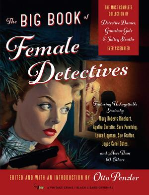The Big Book of Female Detectives-small