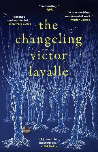 The Changeling Victor LaValle-small
